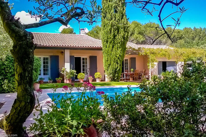 Vacation Rental Home in Provence
