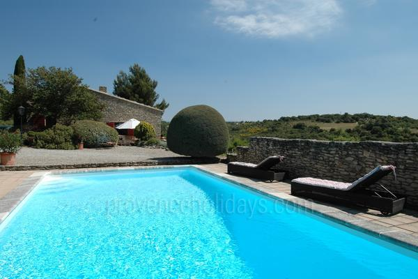 Holiday Rental House n the Luberon