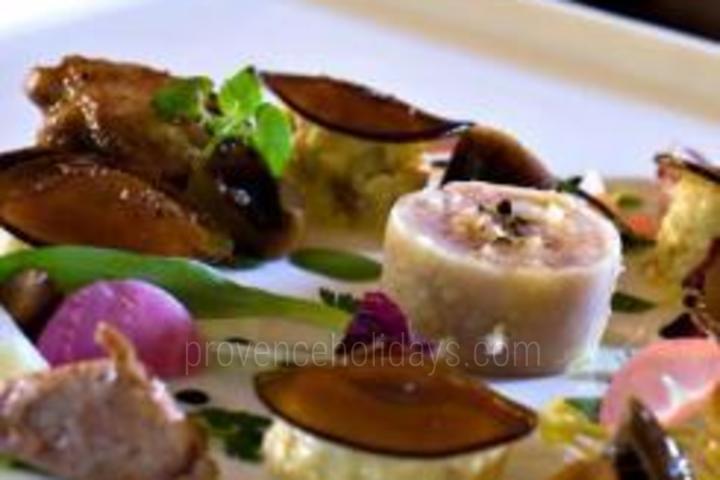 Cours De Cuisine Pres D Uzes Et Du Pont Du Gard