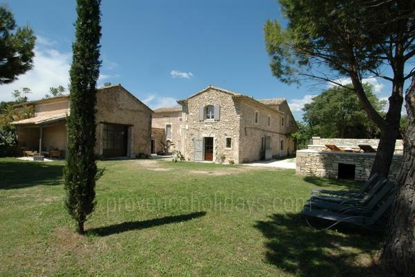 Beautiful Holiday Rental House in the heart of Ménerbes