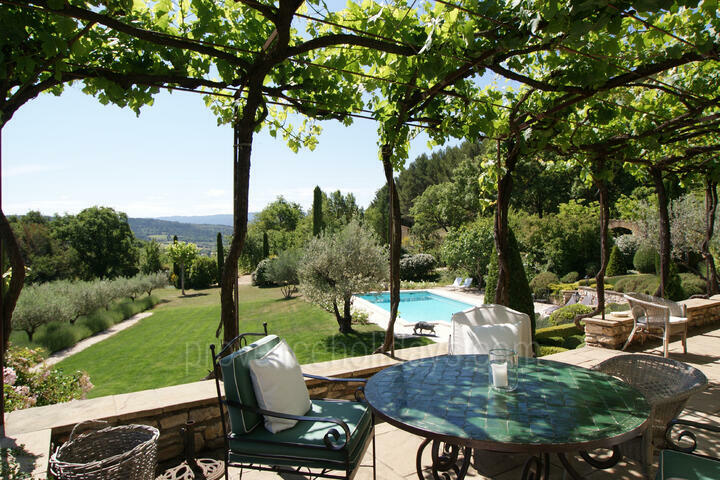 Stunning Holiday Rental House in the Luberon