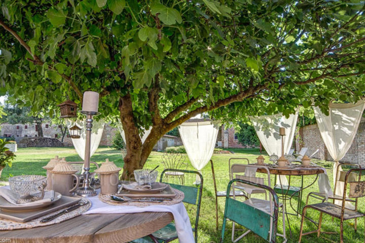 Cookery Classes in Goult, Luberon : Venise en Provence