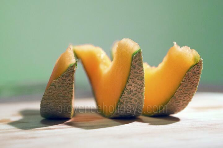 Melon of Cavaillon