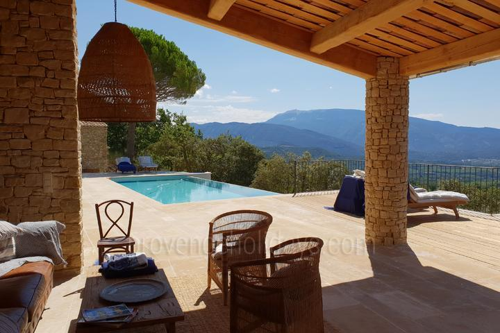 Holiday rentals in the Drôme Provençale