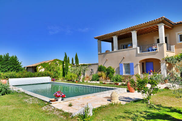 Holiday Rental Property in the Cèze Valley