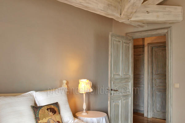 Bastide des Roches: Bedroom - 19