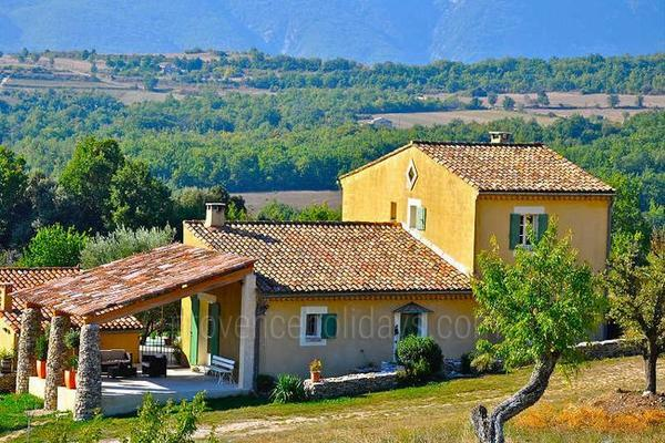 Holiday Rental Home in the Luberon