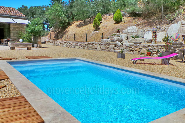 Charming House with Air Conditioning in Saint-Rémy-de-Provence in the Alpilles