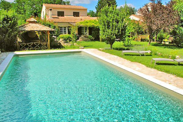 Stunning Holiday Rental House in the Alpilles