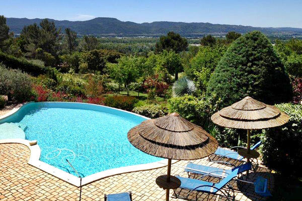 Holiday Rental Gîte in the Luberon