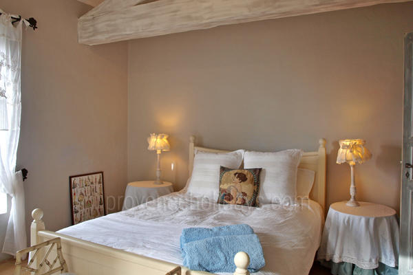Bastide des Roches: Bedroom - 18