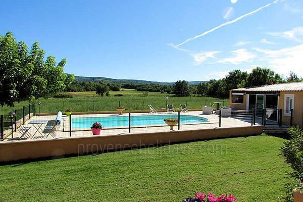 Holiday Rental House in Apt in the Luberon