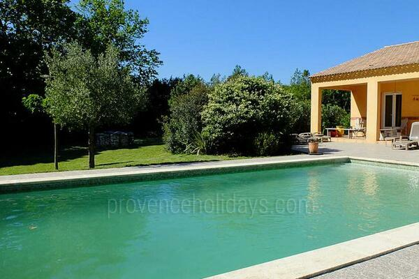 Holiday Rental House near Anduze