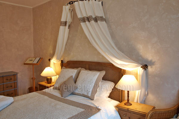 Bastide des Roches: Bedroom - 24