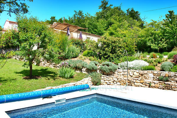 Holiday Rental Villa in the Luberon