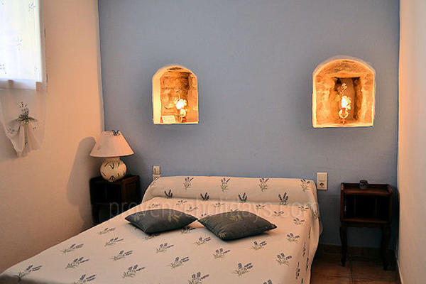 Chez Simian (10 pers.): Bedroom - 36