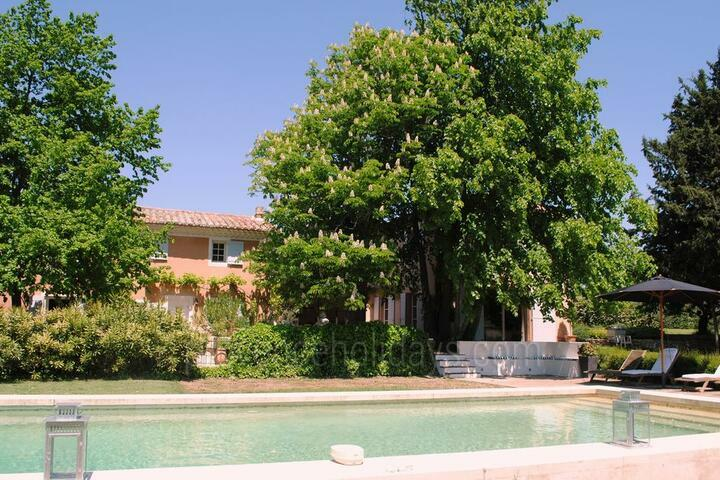 Holiday Home - Aix en Provence