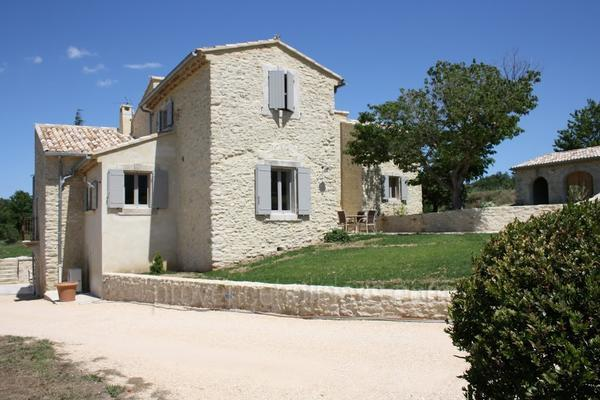 Pet-friendly Provencal Holiday Rental in Bonnieux