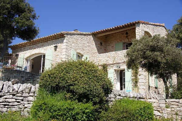 Holiday Rental in Bonnieux in the Luberon
