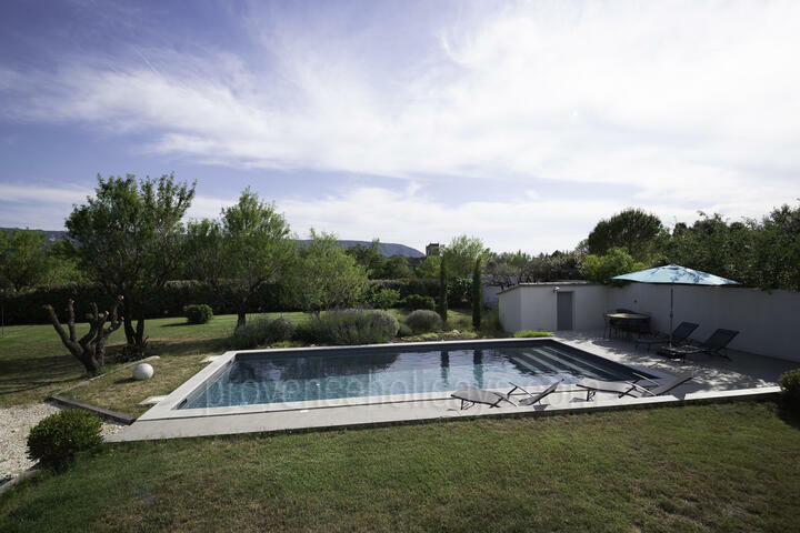 Delightful 2 Bedroom Holiday Home in the Luberon