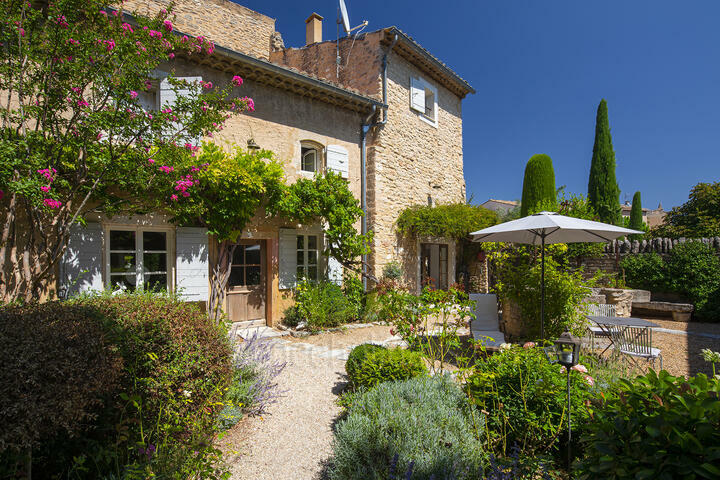 Amazing Holiday rental in the Luberon