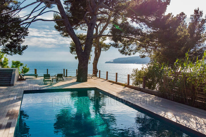 Holiday villa in Cassis, Near Marseille