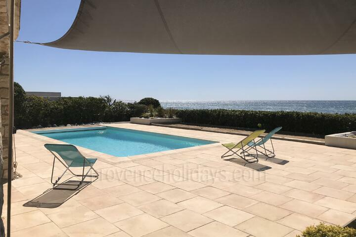 Holiday villa in Carry-le-Rouet, Near Marseille