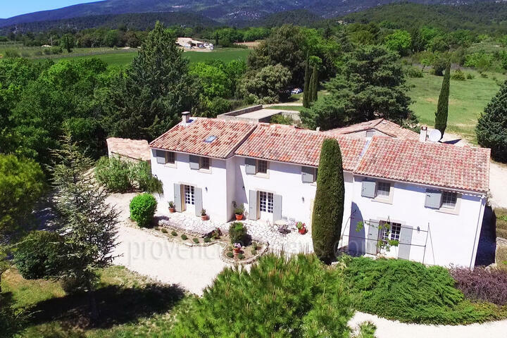 Holiday Home in the Luberon