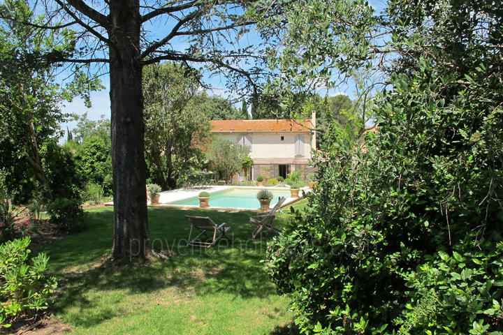 Charming Pet-friendly Holiday Rental House in the Alpilles