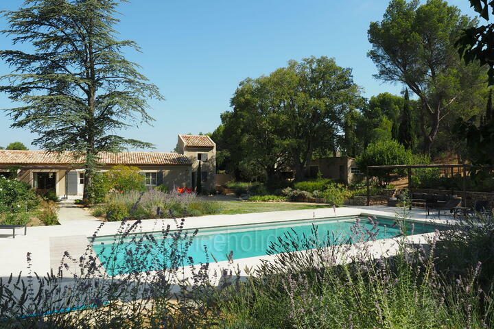 Renovated holiday rental in Fontvielle