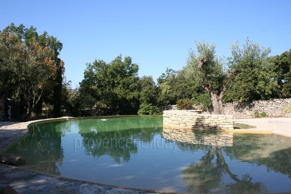 Chez Martin: Swimming Pool - 19