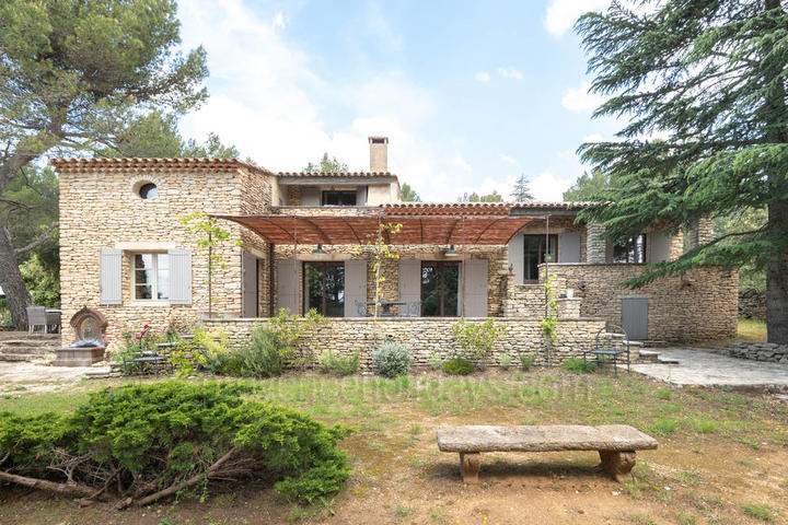 Luxury Vacation Rental in Provence