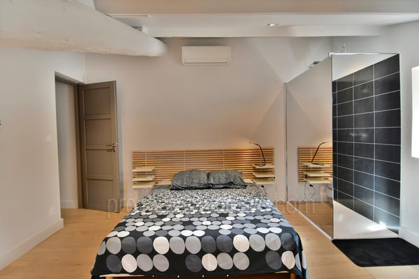 Chez Maximin: Bedroom - 5