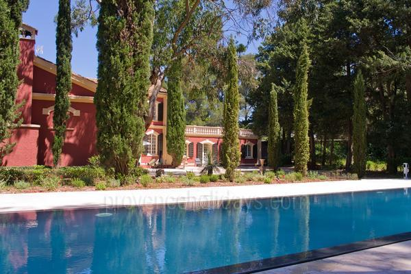 Domaine du Pradet: Swimming Pool - 13