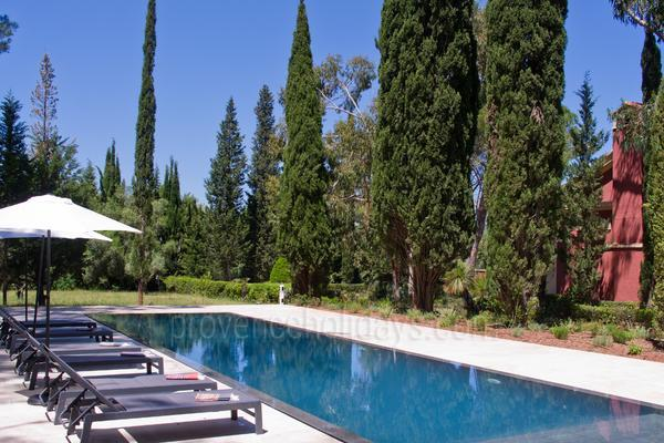 Domaine du Pradet: Swimming Pool - 14