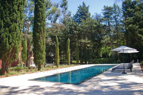 Domaine du Pradet: Swimming Pool - 12