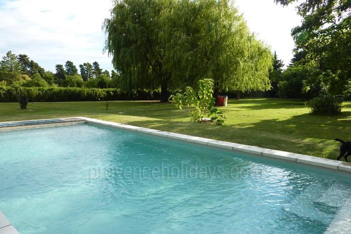 House for holiday rental, Provence