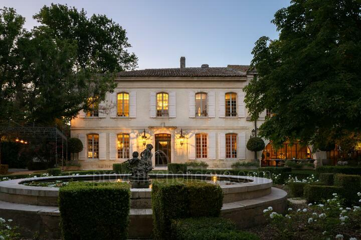 Magnificent 18th Century Property