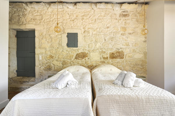 Mas Alpilles: Bedroom - 49