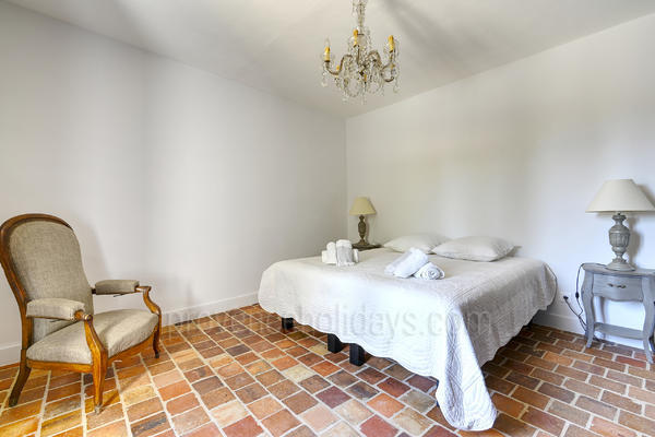 Mas Alpilles: Bedroom - 47