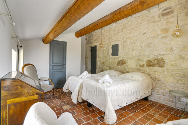 Mas Alpilles: Bedroom - 44