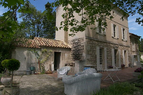 Holiday Rental House very close to Maussane-les-Alpilles