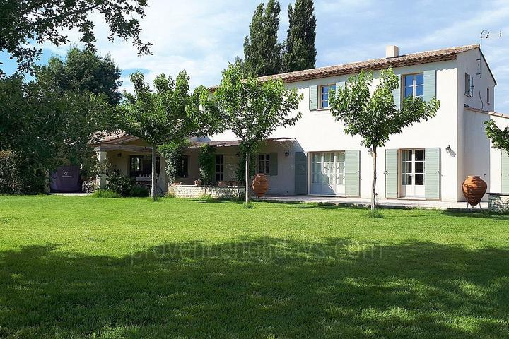 Large Holiday Rental in Aix en Provence