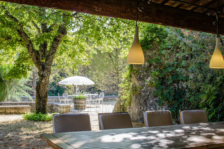 Beautiful Holiday rental in the Luberon