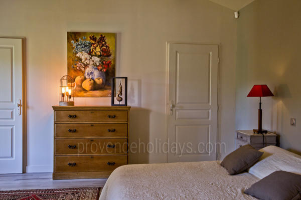 Chez Florette: Bedroom - 30