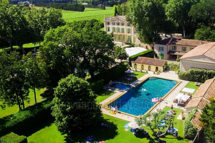 Beautiful Luxury Château sleeps 29