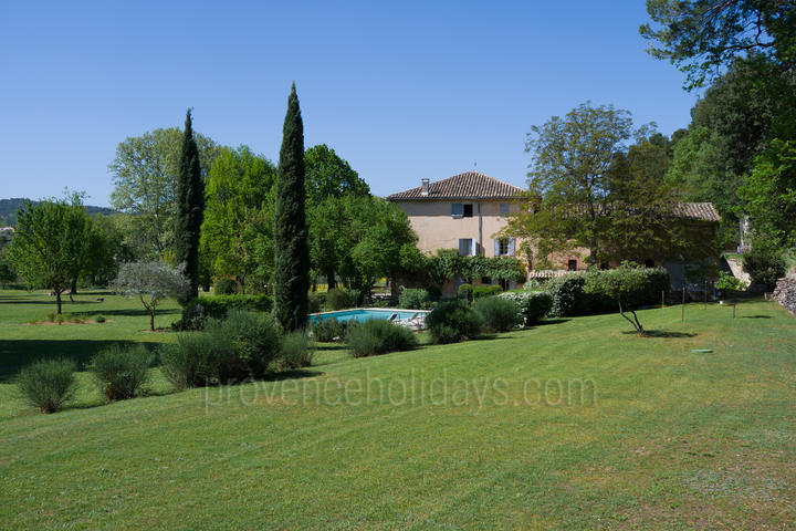 Amazing Holiday Rental near the Mont Ventoux