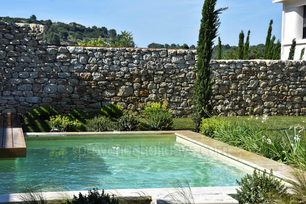 Garrigues: Swimming Pool - 14