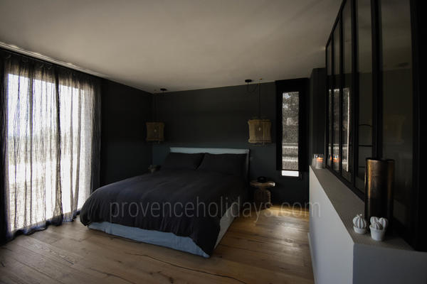 Ventoux: Bedroom - 46