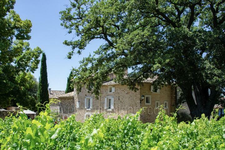 Village House in Provence